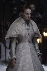 Sansa S5 Wedding Dress 2